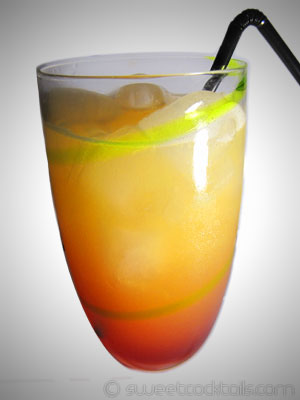 picture of the cocktail sex on the beach
